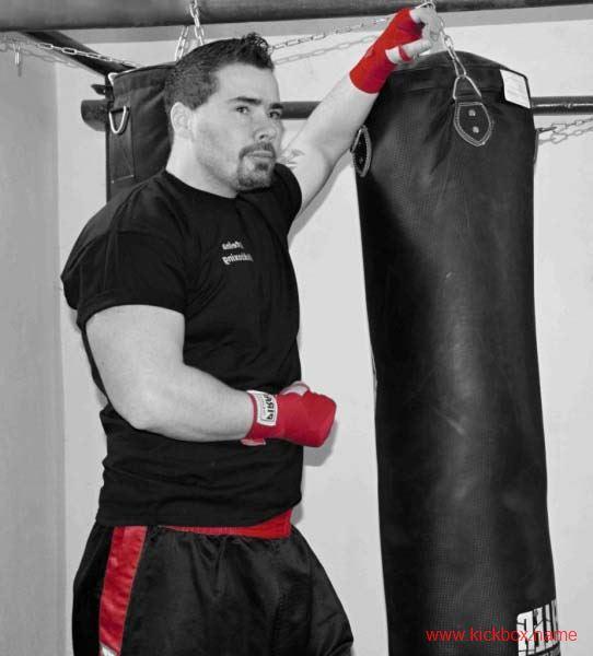 tenér kickbox klub Kotelna